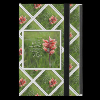 Nature's Folio DAILY INSPIRATIONS Gift Ideas . . . iPad Mini Case