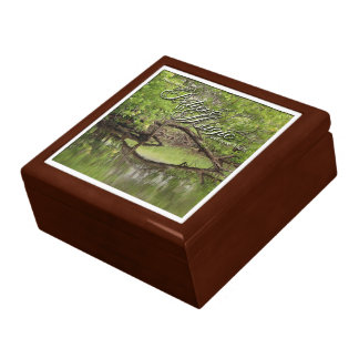 Nature's Folio DAILY INSPIRATIONS Gift Ideas . . . Jewelry Box