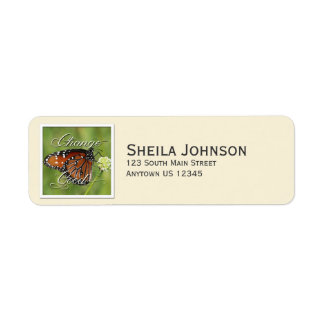 Nature's Folio DAILY INSPIRATIONS Gift Ideas . . . Label