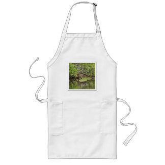 Nature's Folio DAILY INSPIRATIONS Gift Ideas . . . Long Apron