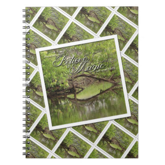Nature's Folio DAILY INSPIRATIONS Gift Ideas . . . Notebook