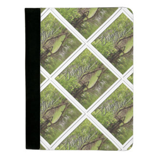 Nature's Folio DAILY INSPIRATIONS Gift Ideas . . . Padfolio