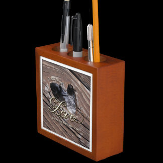 Nature's Folio DAILY INSPIRATIONS Gift Ideas . . . Pencil/Pen Holder
