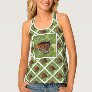 Nature's Folio DAILY INSPIRATIONS Gift Ideas . . . Tank Top