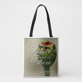Nature's Folio DAILY INSPIRATIONS Gift Ideas . . . Tote Bag