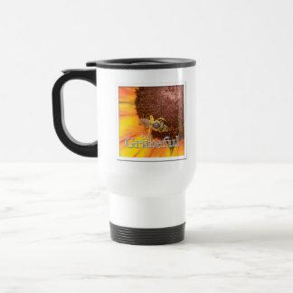 Nature's Folio DAILY INSPIRATIONS Gift Ideas . . . Travel Mug