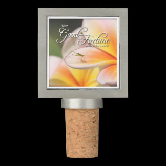 Nature's Folio DAILY INSPIRATIONS Gift Ideas . . . Wine Stopper