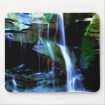 Natures Fountain Mouse Pad