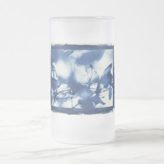 Nature's Fruit Frosted Mug