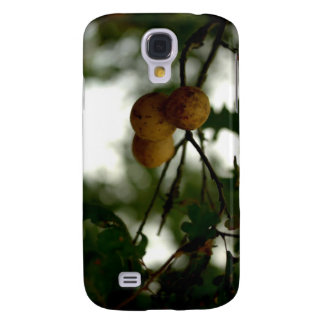 Natures Fruit Samsung Galaxy S4 Case