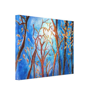 Nature's Gift - Canvas Art