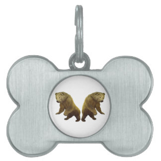 Natures Gifts Pet Tag