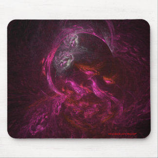 NATURE'S HAPPY COMMONERS MOUSE PAD