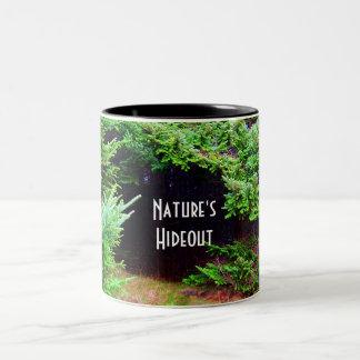 Nature's Hideout Mug