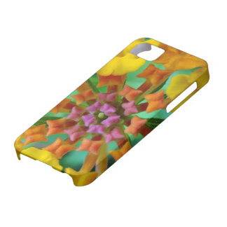 Nature's Jewels iPhone SE/5/5s Case
