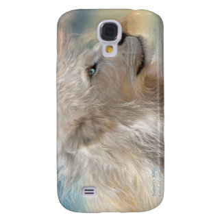 Nature's King Art Case for iPhone 3 Galaxy S4 Cover