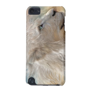 Nature's King Art Case for iPod Touch 4 iPod Touch 5G Cover