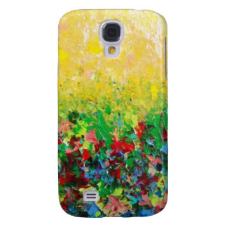 NATURE'S LIVING ROOM SAMSUNG GALAXY S4 COVER