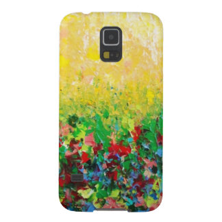 NATURE'S LIVING ROOM GALAXY S5 COVERS