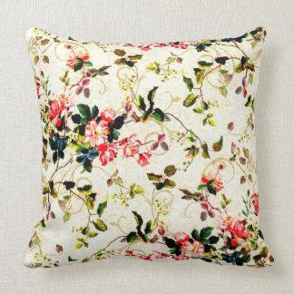 Nature's Lush Palette Pillows