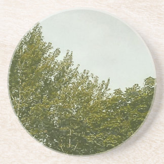 Natures Painting Coaster