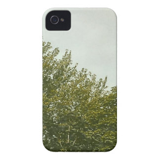 Natures Painting iPhone 4 Cover
