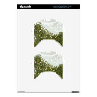 Natures Painting Xbox 360 Controller Skin