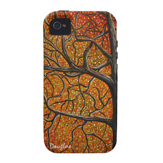 """""""Natures Palette"""" Vibe iPhone 4 Covers"""
