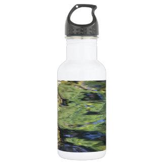 Nature's Palette 18oz Water Bottle