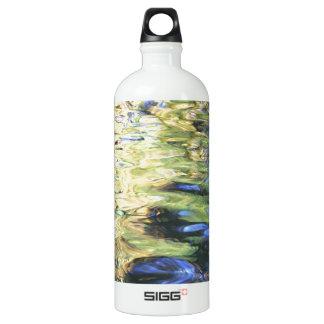 Nature's Palette SIGG Traveler 1.0L Water Bottle