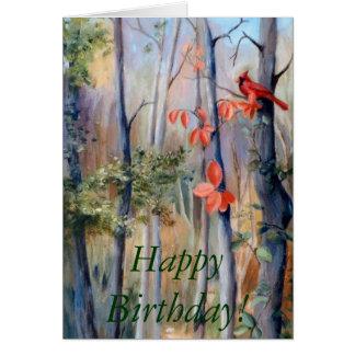 Natures Path Card