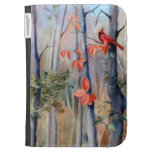 Natures Path Cardinal Cases For Kindle