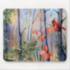 Natures Path Cardinal Mousepad
