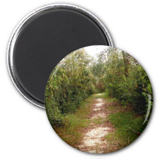 Nature's Path Magnet