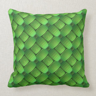 Nature's Pattern Pillow