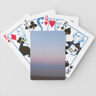 Nature's Perfect Blend of Colors, Playing Card