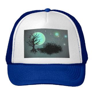 Nature's Rise Trucker Hat