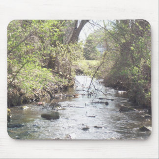 Natures River Shenandoah Mouse Pad