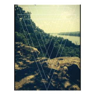 Natures Serenity Flyer