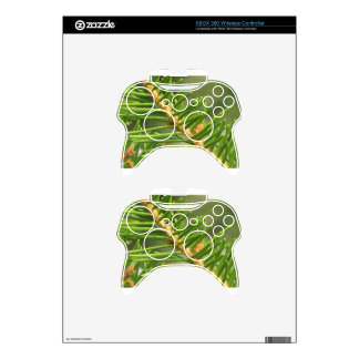 Natures Serenity Xbox 360 Controller Decal