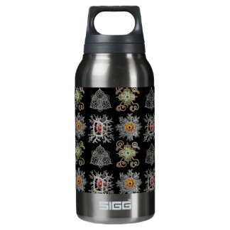 Nature's Sophisticated Forms Thermos Water Bottle