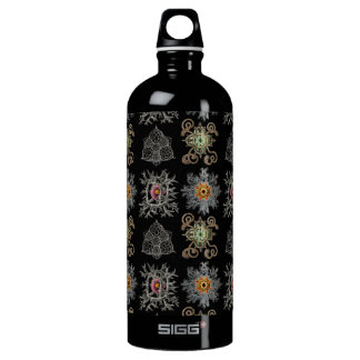 Nature's Sophisticated Forms Water Bottle