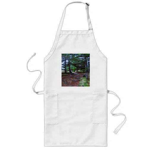 Nature's Stairway Apron