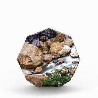 natures stream award