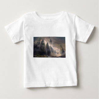 Nature's Stronghold Baby T-Shirt