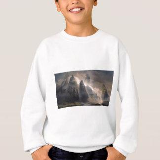 Nature's Stronghold Sweatshirt