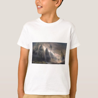 Nature's Stronghold T-Shirt
