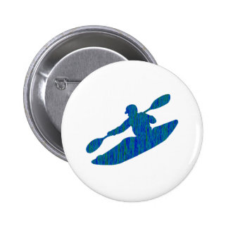 Nature's Submission Pinback Button