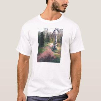 Natures Trail Mens Tshirt