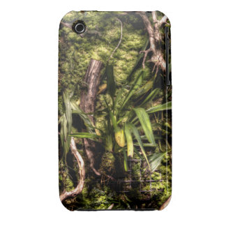Nature's Wall iPhone 3 Case-Mate Case